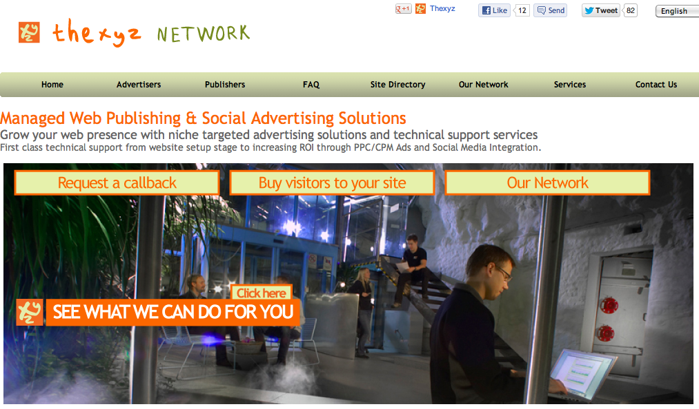 Thexyz Network