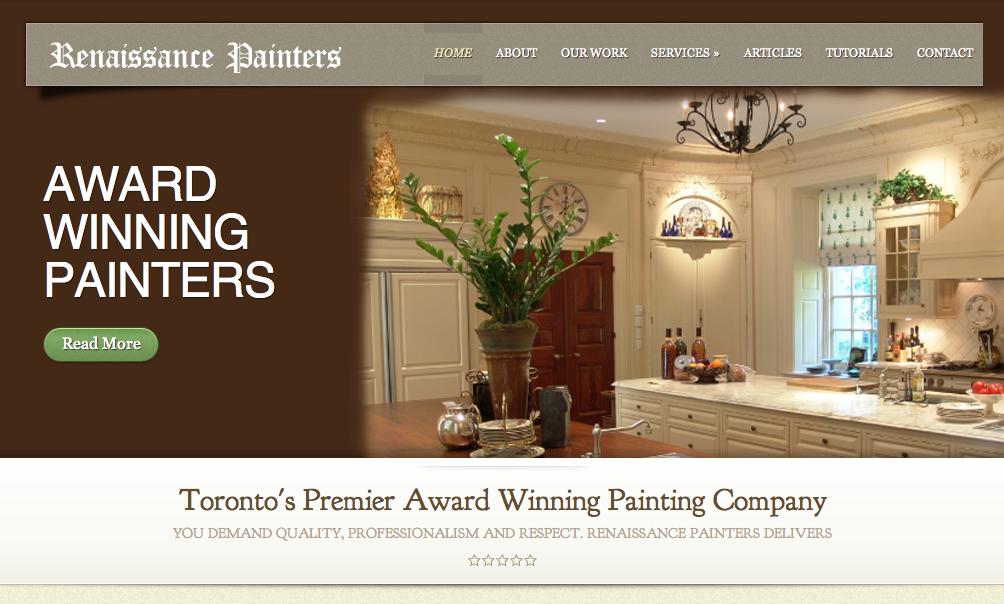 Renaissance Painters