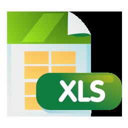 XLS Reports