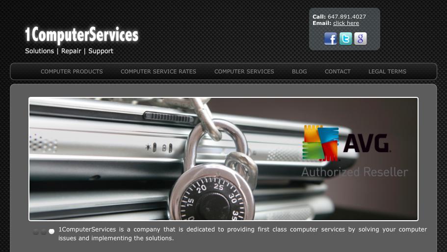 1 Computer Services