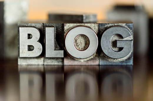 Add a Blog to your Website