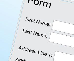 WordPress Contact Form Builder