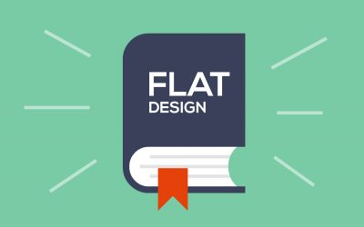 What's the Fuss About Flat Design?